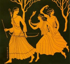 Artemis kopia